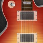 How to Illustrate a Realistic Guitar Using Photoshop