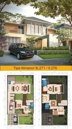Type Almanor