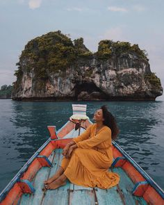 """Hélène 🇫🇷 on Instagram: """"Now It's time to start living the life you've always imagined. 🕊 #FollowYourDreams ...... Ma robe vient de chez @modeinelo ❤️ #thailand…"""" Somewhere Only We Know, Going On A Trip, Going On Holiday, Vacation Outfits, Issa, The Life, Black Girls, Travel Photos, Summertime"""
