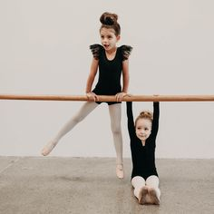 Flo Dancewear creates girl's clothing inspired by ballet and dance. Using super-soft fabrics your little ballerina will love wearing. Sizes 3 - 7 years.