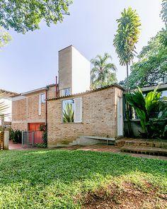 Residência Francisco Landi