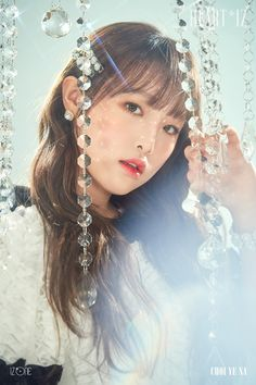 [ON GOING] yuri is the main vocalist in a new girl group 'izone' she'… Kpop Girl Groups, Kpop Girls, Mini Albums, Sakura Miyawaki, Yu Jin, Japanese Girl Group, Wattpad, Save Her, Soyeon