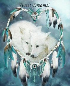 Keep your heart open to dreams. For as long as there's a dream, there is hope, and as long as there is hope, there is joy in living. Good night my friends. Many blessings, Cherokee Billie Spiritual Advisor