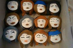 hey chola cupcake