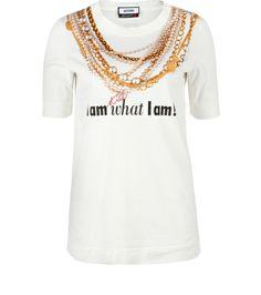 T-Shirt Special Edition http://iloveloud.com/moschino/1118-t-shirt-special-edition.html