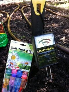 Exceptional Trendy Hydroponics PH Control 8 Oz UP 8 Oz Down 1 Oz Indicator  General Kit *** Check Out This Great Product. | Soil Test Kits | Pinterest  ...