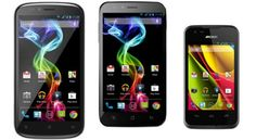 Archos enters the smartphone market - French tech company Archos has always been good at latching onto new tech crazes and finding relative success at the low-end to mid-range scale of the in...