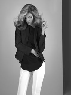 side-part, volume, styling wand, wind-swept http://au.cloudninehair.com/