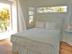 Best Garage Remodel To Bedroom Window 26 Ideas Bedroom Windows, House Windows, High Windows, Interior Windows, Small Windows, Bedding Master Bedroom, Home Bedroom, Bedrooms, Bedroom Blinds