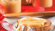 Délectable tartinade à l'érable - Recettes de cuisine, trucs et conseils - Canal Vie Sweet Sauce, Cupcake Cakes, Sweet Tooth, Deserts, Butter, Pudding, Sugar, Fruit, Cooking