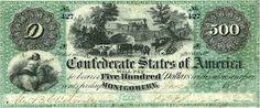 confederate money - Google Search