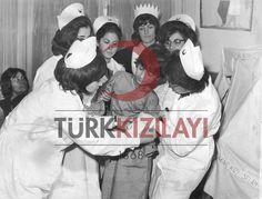 1970-1975 Kızılay Töreni