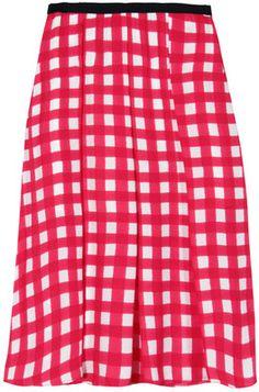 What a beautiful, fun skirt!