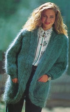 86 Best 80 S Mohair Sweater Images In 2020 Mohair