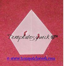 Rubi Templatesquick ® ™ plantilla plastico reutilizable