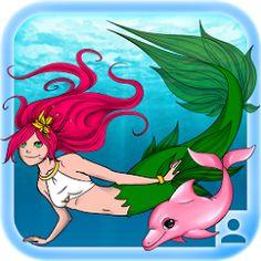 Free Download Avatar Maker: Mermaids  APK - https://www.apkfun.download/free-download-avatar-maker-mermaids-apk.html