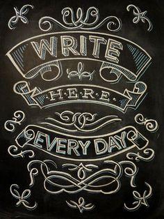 Inspiração Tipográfica #160
