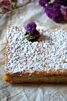 Spanish Desserts, Spanish Dishes, Sweet Recipes, Cake Recipes, Tapas Menu, My Dessert, Colorful Cakes, Happy Foods, Pastry Cake