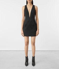 Dalea Dress