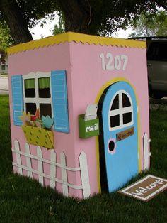 cabane en carton 6