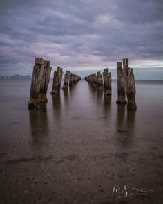#cliftonsprings #photography #photo #geelong #victoria #Australia #water #beach by mparacin http://ift.tt/1JO3Y6G