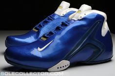 Nike Hyperflight Blue
