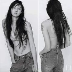 Gong Hyo Jin, Korean Beauty, Korean Drama, Camisole Top, Fan, Tank Tops, Instagram, Women, Fashion
