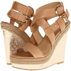 Spice up your look with DMSX Michelle sandals while enjoying 80% discount at #6PM.