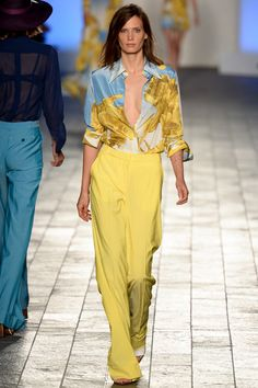 Paul Smith Spring 2014 Ready-to-Wear Collection Slideshow on Style.com #londonFW #londonfashion