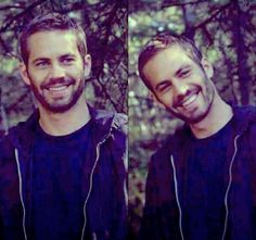 P.W. & his smile make me thinking of him everyday! It made me love him so much so I don't know why.