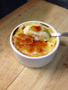Vicki-Kitchen: Creme brûlée (slimming world friendly)