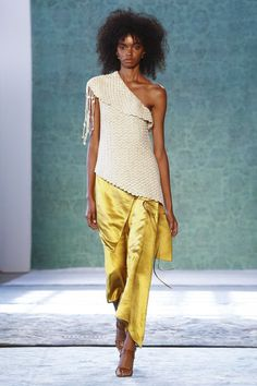 Hellessy Ready To Wear Spring Summer 2017 New York