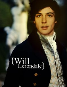 It all started out with this photo edit. Now Cassie, and this man, Joshua Brand, are on board with him playing Will Herondale. Yes, please! He would be PERFECT!!!