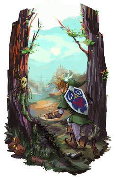 (5) Tumblr-Link-Legend of Zelda