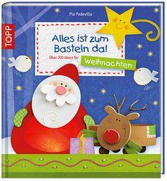 Alles ist zum Basteln da - Weihnachten von Pia Pedevilla - Buch portofrei bei Weltbild.ch kaufen