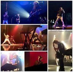Collective Soul Hard Rock Theatre Coquitlam BC June 20 2015 #CSoul2015 #CSoul20 @collectivesoul #jessetriplett #edroland #deanroland #willturpin #johnnyrabb #collectivesoul