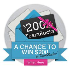 Sweet, #TeamBuy.ca is giving away $200 in TeamBucks. Enter to win 1 of 10 Awesome Things, Cool Stuff, Fun Things, The Neighbourhood, Wedding Planning, How To Plan, My Love, Reading, Yummy Recipes