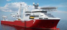Heavy Construction Vessel to join Subsea 7 fleet - The Maritime News