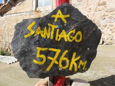 Camino de Santiago 2010