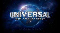 Universal 100th Anniversary Wallpaper