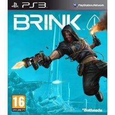 Taketwo Interactive Brink [playstation 3] [playstation 3] (Video Game)  http://howtogetfaster.co.uk/jenks.php?p=B00305HJGA  B00305HJGA