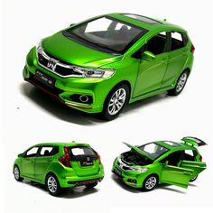 1:32 Honda Fit Metal Toy Alloy Car Diecasts Toy Vehicles Model Car Toys Sunroof Hatchback Pull Back Car For Kids Free Shipping Review Honda Fit, Metal Toys, Japanese Cars, Model Car, Diy Toys, Childcare, Diecast, Free Shipping, Create