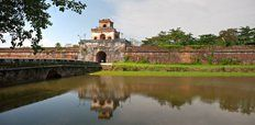 Cycling Ho Chi Minh Trails To World Heritage