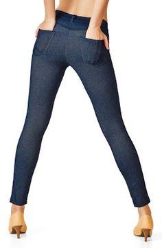 Chic e Fashion: DeMillus apresenta Legging Jeans