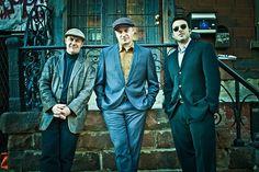 The Sugarman 3's triumphant return, and their lead single...on RollingStone.com
