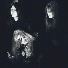 Mayhem Dead Euronymous Hellhammer