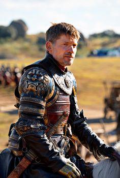 "Jaime Lannister in episode 7.04 ""The Spoils of War"""