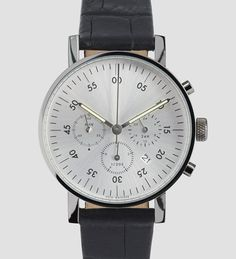 The Void V03C Chronograph Watch.