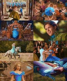 Cinderella This film was gorgeous! Cinderella Live Action, Cinderella Movie, Cinderella 2015, Cinderella Quotes, Cinderella Costume, Cinderella Dresses, Disney And Dreamworks, Disney Pixar, Walt Disney