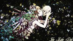 Iche Liebe Dich by SukiAkemi on deviantART
